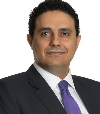 Faisal Attia