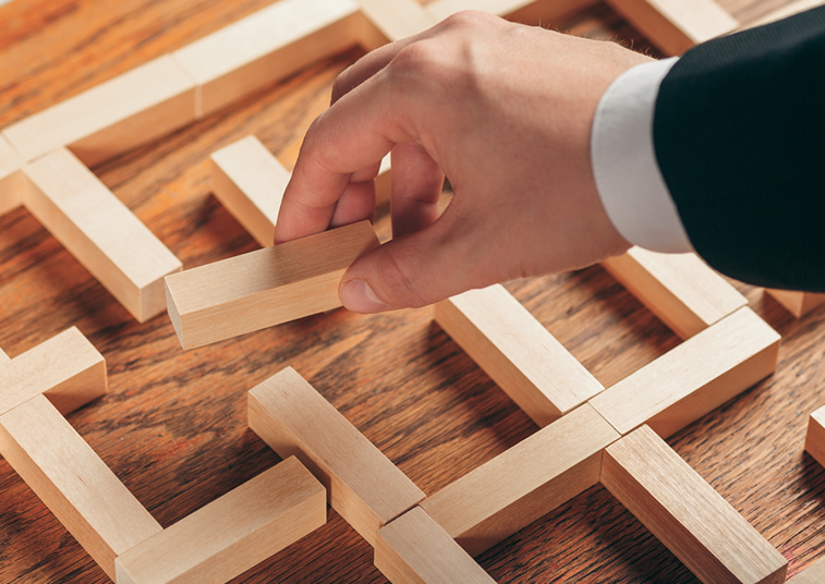 Fixing the puzzle