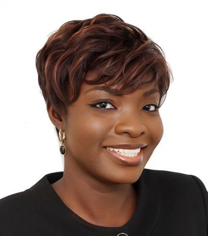 Nania Owusu-Ankomah Sackey