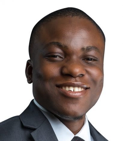 Ngo-Martins Okonmah