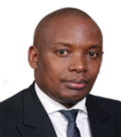 Ngoga Gakuba Thierry