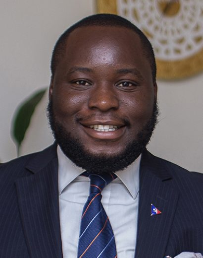 Osinachi Nwadem
