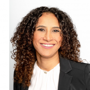 Dr Sally El Sawah (North Africa Region)