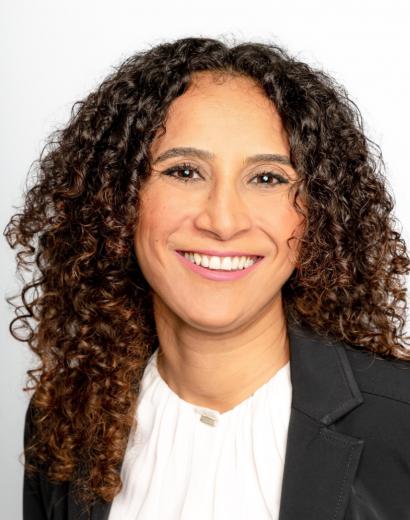 Dr Sally El Sawah